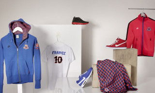 Nike Sportswear x So Me France Team Kit