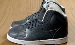 "Nike Spring 2010 RT1 ""Dark Grey"""