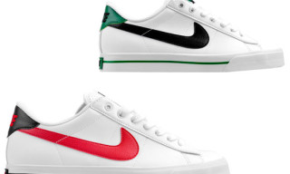 Nike Spring 2010 Sweet Classic SL