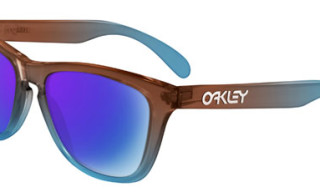 "Oakley Spring 2010 ""Fade"" Frogskins"