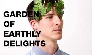 "PAM Spring/Summer 2010 ""Garden of Earthly Delights"" Lookbook"