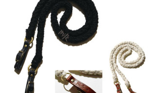 Roberu for Silly Thing Camera Strap