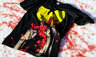 Rocksmith x Wu Tang Clan T-Shirt by Be Street