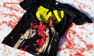 Rocksmith x Wu Tang Clan T-Shirt by Be Street