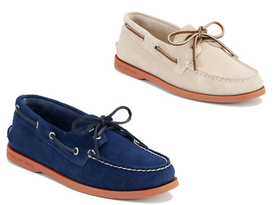 Sperry shoes online coupons