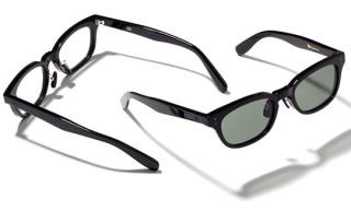 Stussy x CLS Glasses