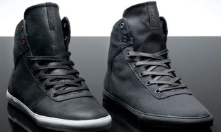 Supra NS Spring 2010 Collection – Cuttler and Assault