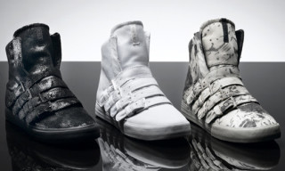 Supra NS Spring 2010 – Strapped II