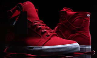 Supra Skytop Heartbreaker Edition Announced