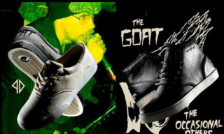 The Goat & the Occasional Others x Neckface x Emerica