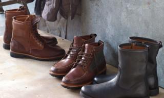 Timberland Boot Company x rag & bone