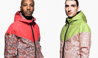 Trainerspotter for Liberty Spring/Summer 2010