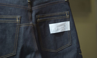 Undercover Spring/Summer 2010 Denim Collection