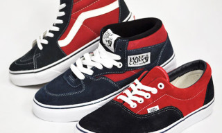 "Vans Spring 2010 ""Reissues"" Pack"