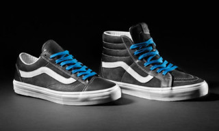 "Vans Syndicate Spring 2010 ""Andy Kessler"" Pack"