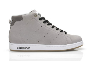"Deep x adidas Consortium ""Raw Dog"" Stan Smith Mid"