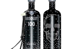 Absolut Vodka x Philipp Plein