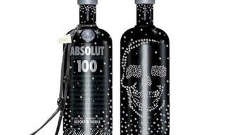 Absolut Vodka x Philipp Plein