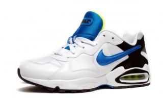 """Nike Spring 2010 """"Neptune Blue"""" Air Max Triax '94 LE"""