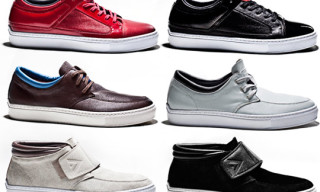 Ateliers Arthur Fall 2010 Sneakers