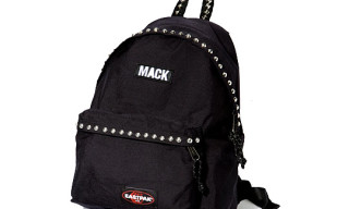 Eastpak x Mackdaddy Studded Backpack