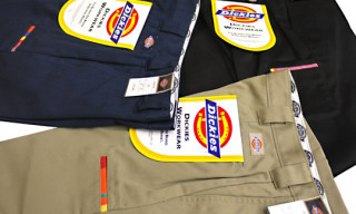 G1950 x Dickies Work Pants
