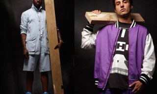 MHI by maharishi Spring/Summer 2010 Collection Available