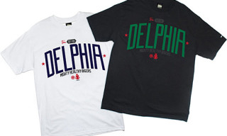 Mighty Healthy x Fresh Melt Water T-Shirt – Philly Exclusive