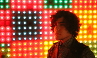 "Neon Indian ""Sleep Paralysist"" MP3"
