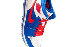 Nike Air Jordan Alpha 1 Jared Jeffries Edition