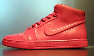 Nike Air Royal Mid VT – Sport Red