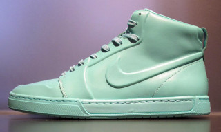 Nike Air Royal Mid VT – Cool Mint