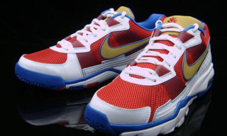 "Nike Air Trainer SC 2010 ""Manny Pacquiao"""