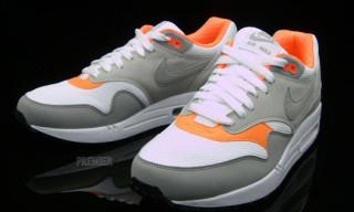 Nike Sportswear Spring 2010 Air Max 1