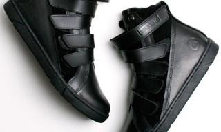 Oak NYC x Heyday Super Deb Luxe Sneaker