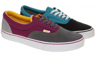 Offspring x Vans Era California Collection