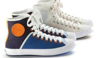 PF Flyers Sumfun Hi Top Sneaker
