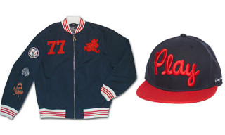 Play Cloths Spring 2010 Collection – Delivery 2