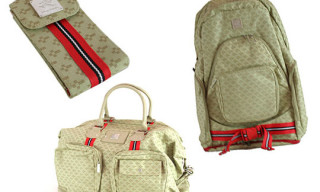 Play Cloths Spring/Summer 2010 Bags