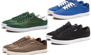 Pointer Spring/Summer 2010 Fairbank Sneakers