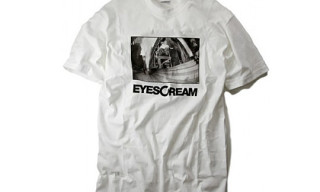 Supreme x Eyescream Zozotown Exclusive T-Shirt