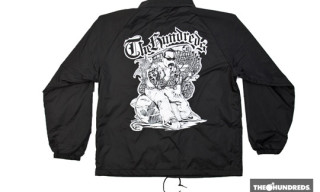 The Hundreds x Supermax Collection