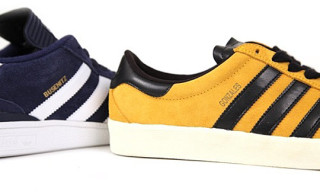 adidas Skateboarding March 2010 Releases – Busenitz, Gonzales Skate