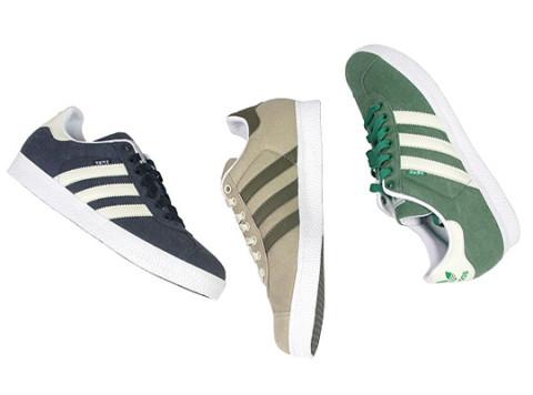 Adidas Highsnobiety Originali Gazzella Canapa Pack Highsnobiety Adidas 1fcb16