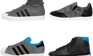adidas Originals Spring/Summer 2010 Mi Pack