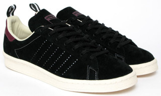 adidas Originals by Originals Kazuki Spring/Summer 2010 Campus 80s Black/Purple