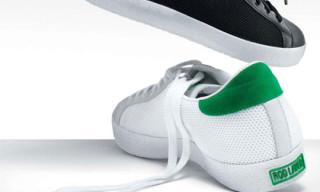 adidas Originals Rod Laver Vintage Summer 2010