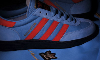 adidas Originals x size? City Pack Manchester