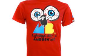 Bape x Ambush x colette T-Shirt