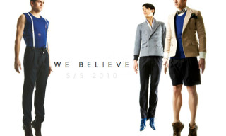Company of WE Spring/Summer 2010 Collection